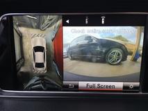 2014 MERCEDES-BENZ E-CLASS E250 2.0 AMG Sport 4 Surround Camera AILS MSeat