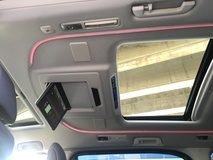 2016 TOYOTA VELLFIRE 2.5 ZG Modelista Fully Loaded JBL 4 Cam