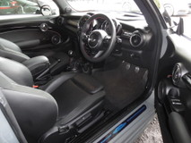 2015 MINI Cooper S 2.0 MANUAL JCW CHALLENGER 210 LIMITED EDITION
