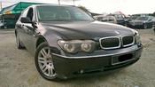 2003 BMW 7 SERIES 735IL