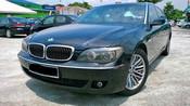 2004 BMW 7 SERIES 730LI