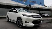 2014 TOYOTA HARRIER 2.0 PREMIUM ADVANCE NEW CAR