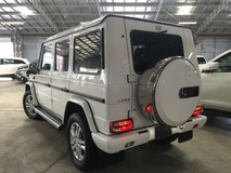 2014 MERCEDES-BENZ G-CLASS G350 BLUETEC LUXURY PACKAGE