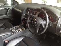 2011 AUDI Q7 3.0 TFSI V6