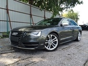 2012 AUDI S8 4.0 V8T 550HP FULLY LOADER