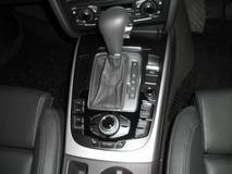 2012 AUDI A5 2.0TFSI SE