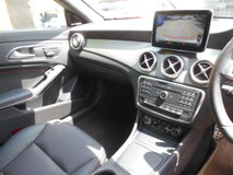 2015 MERCEDES-BENZ CLA 250 AMG 2.0 4MATIC ADVANCE PACKAGE