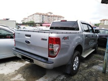 2014 FORD RANGER 2.2 MT XL Hi Rider 4WD High Loan