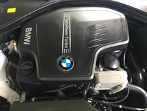 2014 BMW 4 SERIES 420i M Sport Gran Coupe 2.0 Twin Power Turbo SportEco Pro Mode Selection Dynamic Intelligent LED Light Automatic Power Boot Memory Bucket Seat Telescopic Multi Function Paddle Shift MSteering Keyless Smart Entry Reverse Camera Bluetooth Connectivity