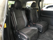 2013 TOYOTA VELLFIRE 2.4 Golden Eye  Edition New Facelift Automatic Power Boot 2 Power Doors 7 Seat Half Leather