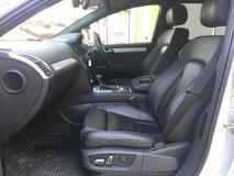 2012 AUDI Q7 3.0 SLine Quattro MMi Adaptive Suspension 7 Seat