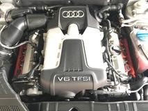 2012 AUDI S5 3.0 TFSi V6 Turbocharged 333hp New Facelift MMi