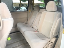 2012 TOYOTA ALPHARD 2.4 VVTi 7SCVT New Facelift 2 Power Door