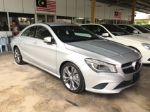 2014 MERCEDES-BENZ CLA CLA 180 CGi Turbocharged BlueEfficiency 7GDual Clutch Transmission Xenon Daytime Running LED Multi Function Paddle Shift Steering Distronic Mercedes Benz Interface Command Parktronic Reverse Camera Zone Climate Control Auto Cruise Control Bluetooth