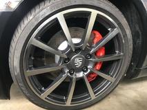 2014 PORSCHE 911 S 3.8 PDK 400hp PCM Dynamic Sport Chassis
