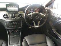 2014 MERCEDES-BENZ CLA CLA250 2.0 AMG 7GDCT 211hp Harman Kardon