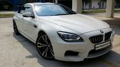 2014 BMW M6 Gran Coupe ( PREMIUM SELECTION)