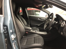 2014 MERCEDES-BENZ A-CLASS A180 CGi Turbocharge 7GDCT Distronic Plus PreCrash Paddle Shift Steering Xenon LED Reverse Camera