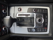 2013 AUDI Q7 3.0 TFSi Petrol SLine 7 Seat BOSE MMi 3