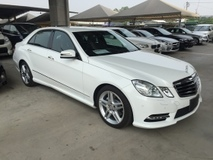 2013 MERCEDES-BENZ E-CLASS E250 AMG Sport 7GTronic Keyless Push Start Button 2 Memory Seat Reverse Camera Xenon Light
