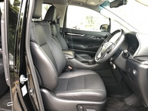 2015 TOYOTA VELLFIRE 2.5 ZG Modelista Edition Fully Loaded 4 Surround Camera JBL Home Theater Sun Roof Pilot Seat