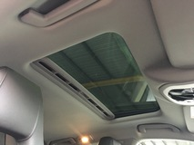 2012 PORSCHE PANAMERA 3.6 PDK Sport Sun Roof Power Boot Paddle Shift
