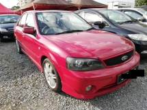2005 FORD LYNX 2.0 AT RS Limited Edition With Sunroof