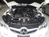 2014 MERCEDES-BENZ E-CLASS E250 AMG CABRIOLET 2.0T 7G UNREG PRICE INCLUDE GST