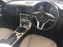 2013 MERCEDES-BENZ SLK SLK200 CGi AMG Sport 7GTronic Turbocharged Panoramic Roof Bucket Seat Paddle Shift Bluetooth
