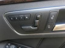 2012 MERCEDES-BENZ E-CLASS E250 CGi AMG Sport 7GTronic Push Start MSeats