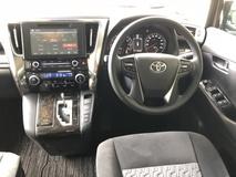 2015 TOYOTA VELLFIRE 2.5 Z Sport Edition 4 Surround Camera 7 Seat 2 Power Doors Intelligent LED Light Body Kit Unreg