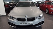 2015 BMW BMW OTHER 420i Coupe Sport Line