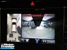 2015 TOYOTA HARRIER PREMIUM JPL POWERBOOT UNREG