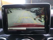 2014 MERCEDES-BENZ CLA CLA45 AMG Sport 4MATIC 360hp Memory Seat