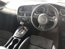2013 AUDI A5 TFSi SLine Coupe MMi New Facelift