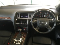 2012 AUDI Q7 3.0 TFSi Quattro V6 Petrol 7 Seat FSpec