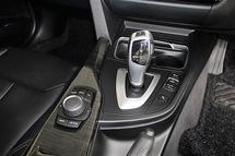 2016 BMW 3 SERIES 318i 1.5 Twin Turbo 9k km Under Warranty 5 Years