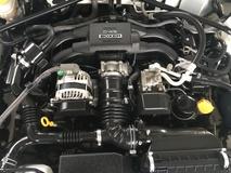 2012 TOYOTA FT-86 GT 86 2.0 Boxer D4S 6LSD