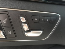 2013 MERCEDES-BENZ E-CLASS E250 2.0 CGi AMG Push Start Memory Seat