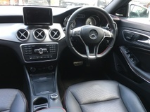 2013 MERCEDES-BENZ CLA CLA250 AMG 4MATIC PRoof Harman Kardon Memory Seat