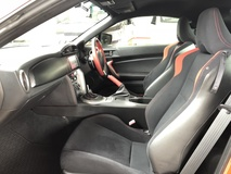 2013 TOYOTA 86 GT 86 2.0 Boxer D4S 200hp 6 Speed LSD VSC Sport Push Start Button HVAC Paddle Shift Steering