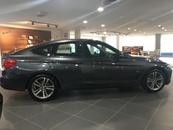 2016 BMW 3 SERIES 328i GT
