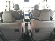 2013 TOYOTA ALPHARD 2.4 SC Edition Pilot Seat Automatic Power Boot 2 Power Door Memory Seat Xenon Light Body Kit
