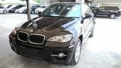 2011 BMW X6 xDrive30D 3.0 2 M.Seat P.Boot GST INCLUDED UNREG