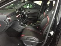2013 MERCEDES-BENZ A-CLASS A45 AMG Sport 2.0 4MATIC 360hp
