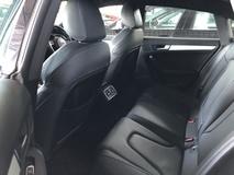 2013 AUDI A5 2.0 SLine Quattro PStart MMi Full Spec