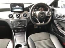 2015 MERCEDES-BENZ CLA CLA180 CLA200 CLA250 AMG Sport 7G