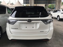 2016 TOYOTA HARRIER 2.0 Valvematic 7Speed Super CVT 4 Surround Camera Electrical Power Seat Adaptive Intelligent LED Light Touch Dual Zone Climate Control Half Leather Seats Keyless Smart Entry Push Start Multi Function Steering Bluetooth Connectivity 1 Year Warranty Unreg