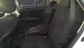 2012 TOYOTA HARRIER 240G L BLACK ALCANTARA POWERBOOT ELECTRIC SEAT WT FREE  WRTY GST  UNREG *** FREE MICHELIN TYRE ***