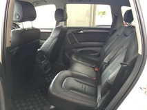 2011 AUDI Q7 3.0 TFSi Quattro Petrol 333hp BOSE PS MS